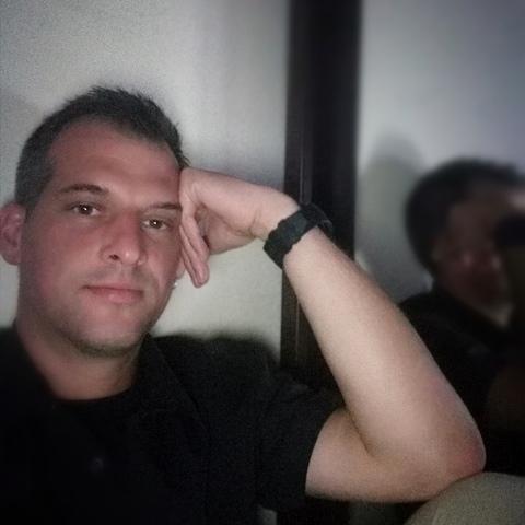 Zoli, 41 éves társkereső férfi - Székesfehérvár