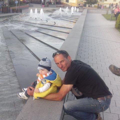 Tibor, 39 éves társkereső férfi - Békéscsaba