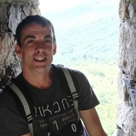 János, 44 éves társkereső férfi - Csorvás