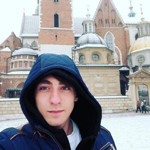 János, 24 éves társkereső férfi - Balmazújváros