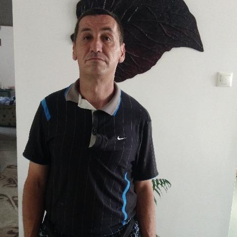 Attila, 41 éves társkereső férfi - Hejőbába