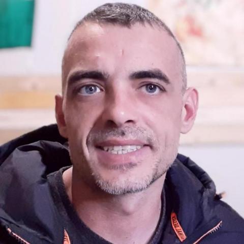Erhard, 37 éves társkereső férfi - Bonyhád