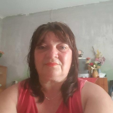 Annamária, 50 éves társkereső nő - Tarhos