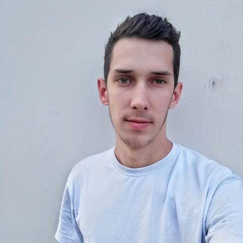 Ábel, 23 éves társkereső férfi - Dillenburg