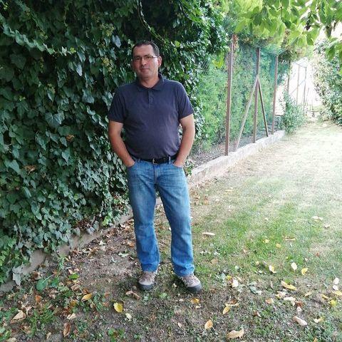 Zsolt, 46 éves társkereső férfi - Tárnok