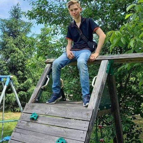István, 20 éves társkereső férfi - Jánkmajtis