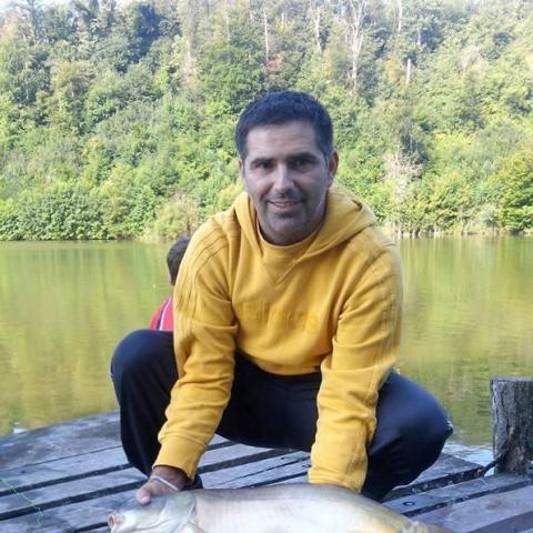 Németh, 39 éves társkereső férfi -
