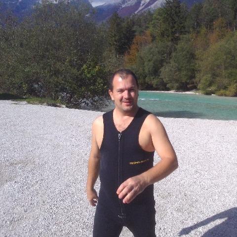 Géza, 48 éves társkereső férfi - Domaszék