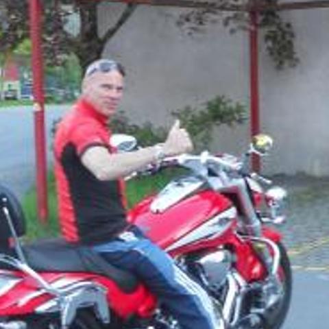 Iván, 57 éves társkereső férfi - Tata