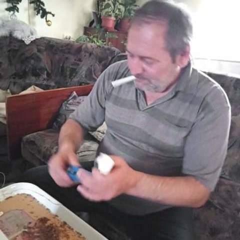 Ferenc, 56 éves társkereső férfi - Polgárdi