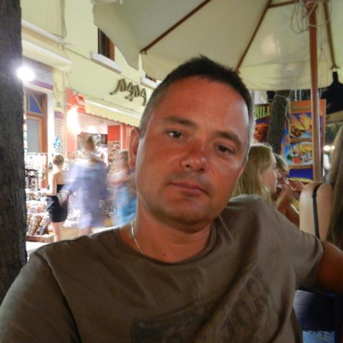 Ákos, 52 éves társkereső férfi - Szentendre