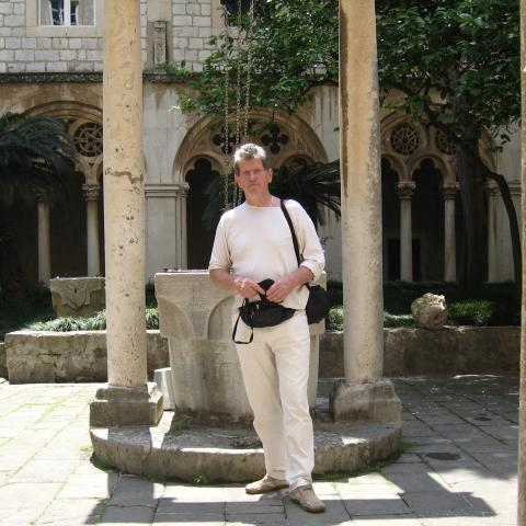 Dániel, 66 éves társkereső férfi - Székesfehérvár