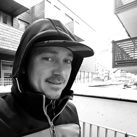 Márk, 38 éves társkereső férfi - Längenfeld