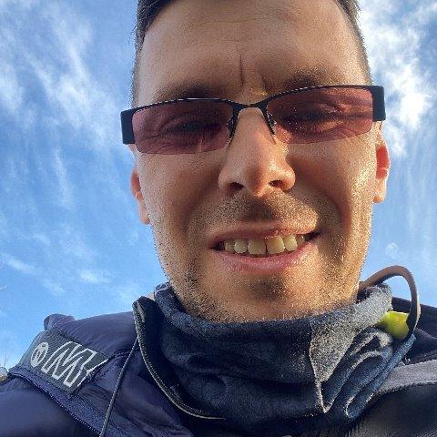 Vadim, 41 éves társkereső férfi - Kecskemét