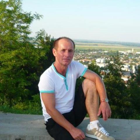 Zsolti, 47 éves társkereső férfi - Báta