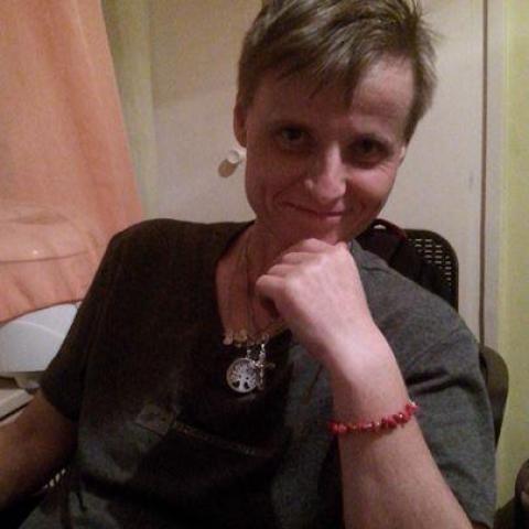 Marietta, 43 éves társkereső nő - Szekszárd