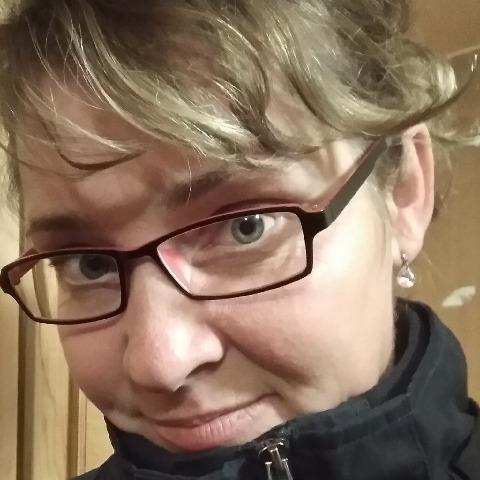 Erika, 44 éves társkereső nő - Abony