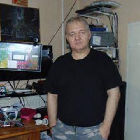Robert, 53 éves társkereső férfi - Sátoraljaújhely
