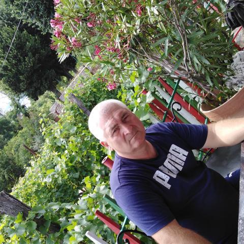 József, 59 éves társkereső férfi - Abony