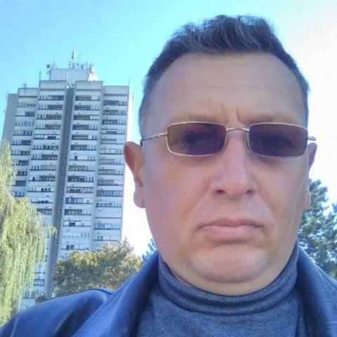 Gábor, 48 éves társkereső férfi - Alsóvadász