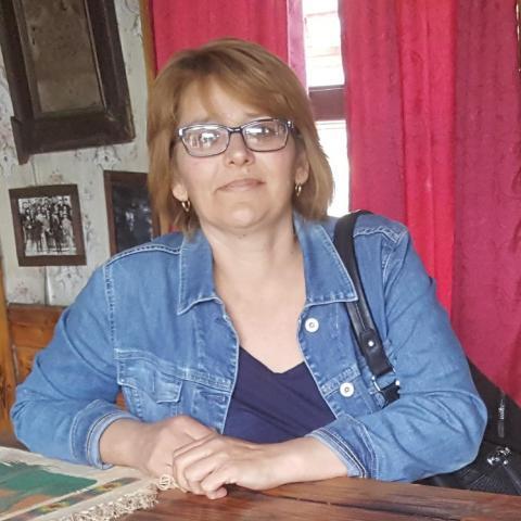 Éva, 44 éves társkereső nő - Győr
