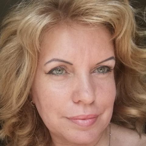Rozália Melinda, 48 éves társkereső nő - Budapest