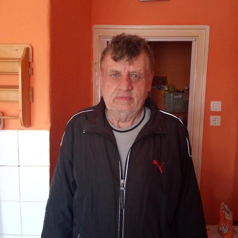 Laszlo, 70 éves társkereső férfi - Bátonyterenye