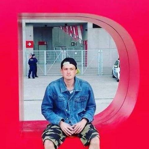 Zsolt, 29 éves társkereső férfi - Miskolc