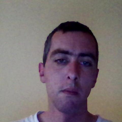 Ádám, 36 éves társkereső férfi - Miskolc