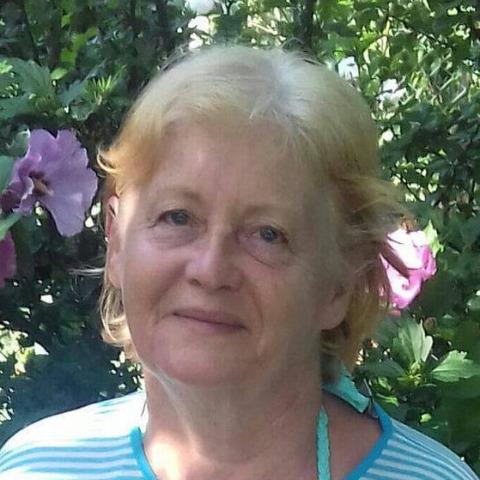 Judit, 66 éves társkereső nő - Dunakeszi