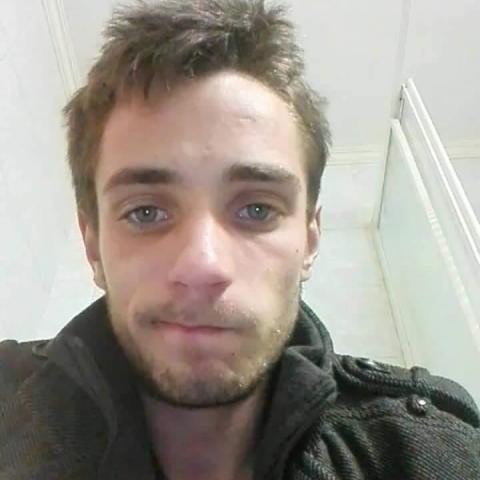 mark, 27 éves társkereső férfi - Szeged