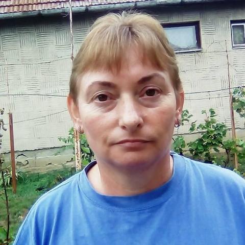 Ilona, 53 éves társkereső nő - Sarkad