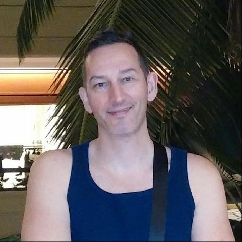 Géza, 46 éves társkereső férfi - Kecskemét