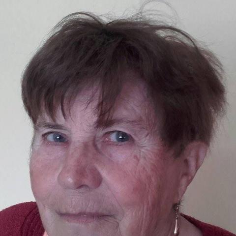 Teréz, 79 éves társkereső nő - Pécsvárad