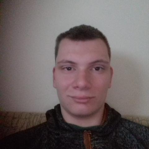 Keve, 21 éves társkereső férfi - Okány