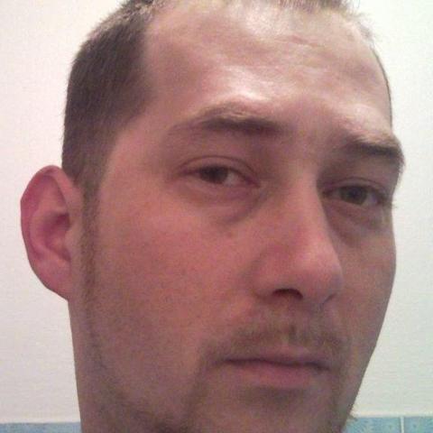 Ferenc, 43 éves társkereső férfi - Kaszaper