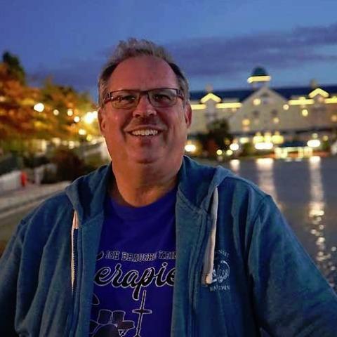 Ingo, 57 éves társkereső férfi - München