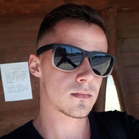 Krisztián, 23 éves társkereső férfi - Pécs