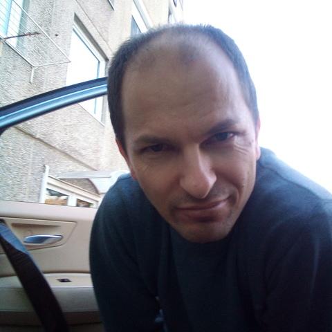 Ferenc, 38 éves társkereső férfi - Mór