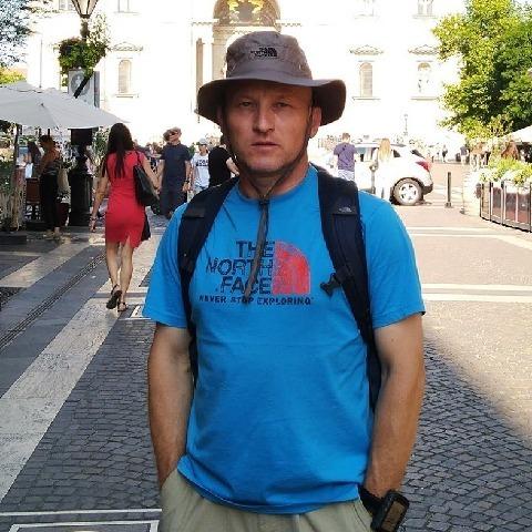 István, 50 éves társkereső férfi - Pásztó