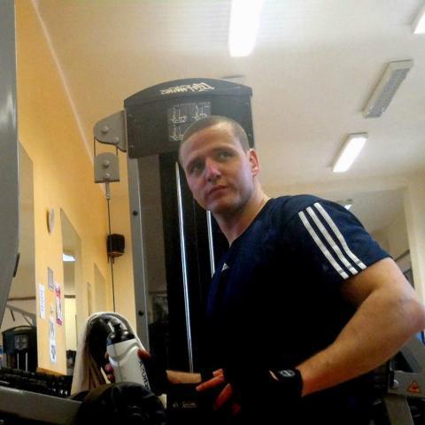 Tibor, 32 éves társkereső férfi - Jászberény