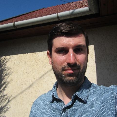 Zsolt, 33 éves társkereső férfi - Békéscsaba