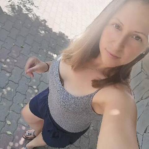 Krisztina, 30 éves társkereső nő - Halmaj