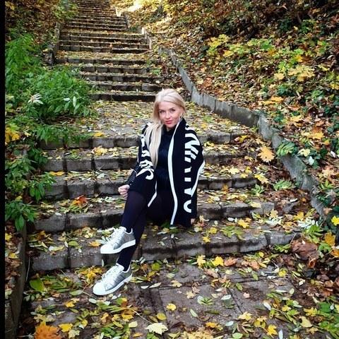 Hanna, 44 éves társkereső nő - Budapest