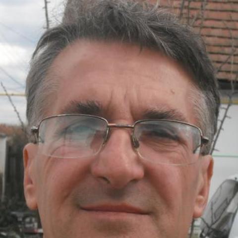 Imi, 56 éves társkereső férfi - Mikepércs