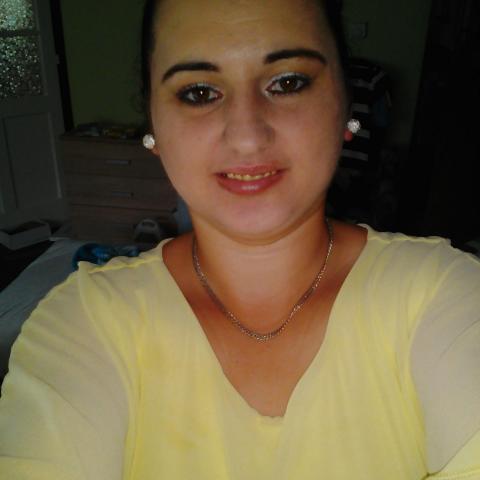 Angel, 32 éves társkereső nő - Szekszárd