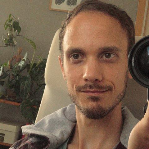 Martin, 31 éves társkereső férfi - Pilisszántó