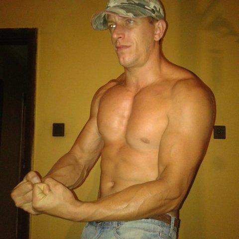 István, 35 éves társkereső férfi - Markaz