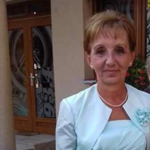 Ròzsi, 61 éves társkereső nő - Dabas