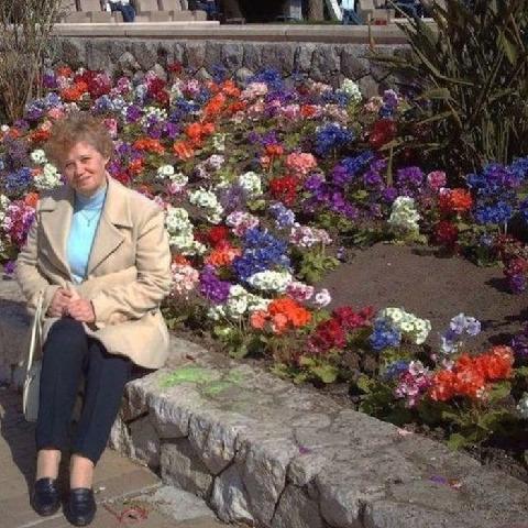 Katalin, 68 éves társkereső nő - Debrecen